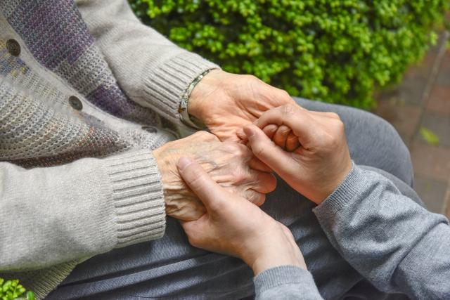 認知症予防とアロマテラピー